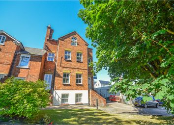 Thumbnail 2 bed flat for sale in 11 North Square, Newport Pagnell