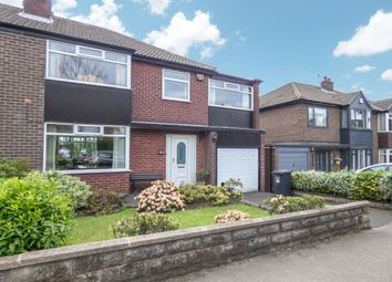 Thumbnail 5 bed semi-detached house for sale in Beechwood Avenue, Mirfield