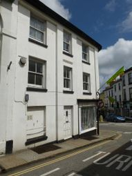 Thumbnail Commercial property for sale in Market Jew Street, Penzance