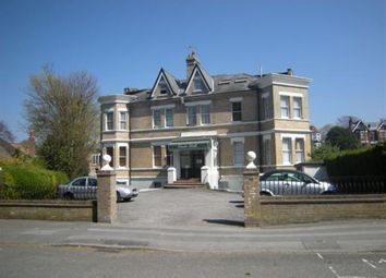 Thumbnail 1 bed flat to rent in Knyverton Road, Bournemouth