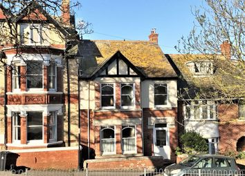 Thumbnail 4 bed terraced house to rent in Queens Road, Portland, Dorset
