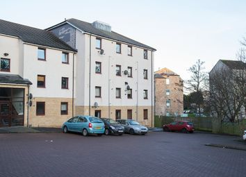 Thumbnail 2 bed flat for sale in Mill Street, Kirkcaldy