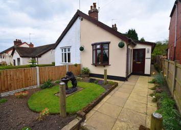 Thumbnail 2 bed bungalow for sale in Baddeley Green Lane, Baddeley Green, Stoke-On-Trent