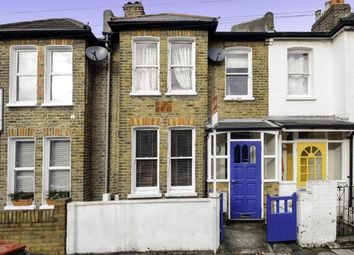 Thumbnail 3 bed terraced house for sale in Worslade Road, London, London