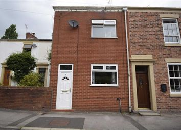 Thumbnail 2 bedroom end terrace house for sale in Marshalls Brow, Penwortham, Preston, Lancashire