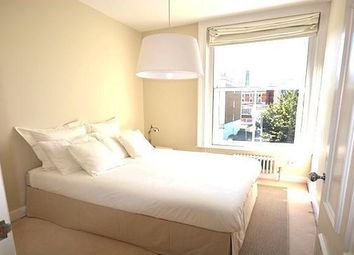 Thumbnail 1 bed flat to rent in Flat 1-2, Essex Road, London