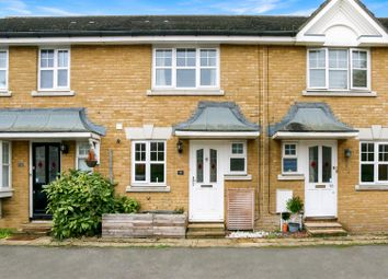 Thumbnail 2 bed terraced house to rent in Fielders Way, Shenley, Radlett