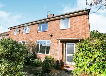 Thumbnail 3 bed semi-detached house for sale in Anne Street, Biggleswade, Bedfordshire