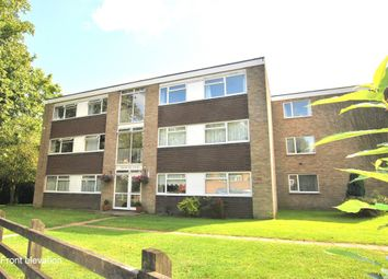 Thumbnail 2 bed flat to rent in High View Court, Wray Common Road, Reigate
