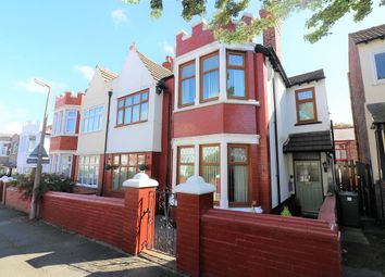 Thumbnail 4 bed property for sale in Dalmorton Road, Wallasey