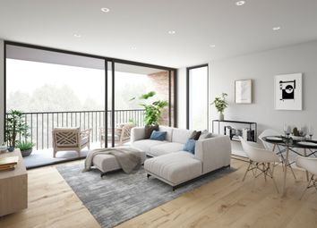 Thumbnail 2 bed flat for sale in Norfolk Street, Liverpool