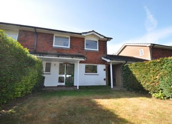 Thumbnail 3 bed cottage to rent in Mill Lane, Bramley, Guildford