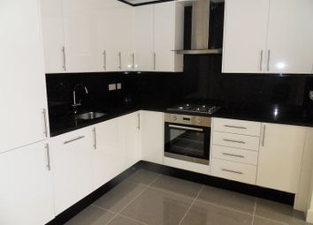 Thumbnail 4 bed terraced house for sale in Station Grove, Wembley