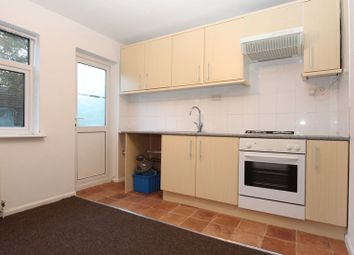 Thumbnail 1 bed flat to rent in Cambridge Road, Seven Kings