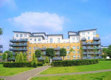 Thumbnail 2 bed flat to rent in Catalonia Apartments, Metropolitan Station Approach, Watford, Hertfordshire