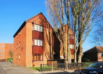 Thumbnail Studio to rent in Ashbourne Road, Ealing