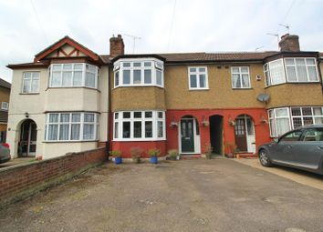 Thumbnail 3 bed terraced house for sale in Buckingham Close, Enfield