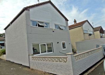 Thumbnail 4 bedroom detached house to rent in Westmorland Rise, Peterlee
