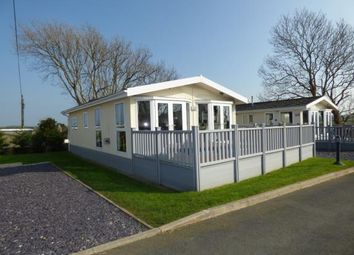 Thumbnail 2 bedroom bungalow for sale in Bryn Mechell, Llanfechell, Anglesey