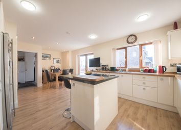 Thumbnail 3 bed semi-detached house for sale in Capel Seion, Aberystwyth