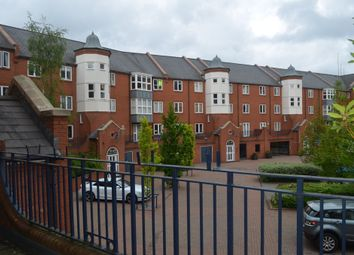 Thumbnail 2 bed flat to rent in Symphony Court, Brindley Place, Birmingham