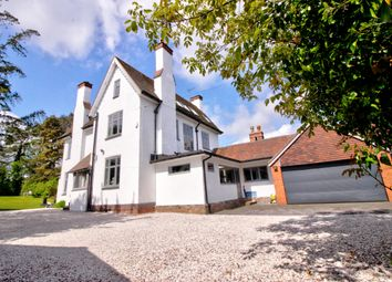St. Kenelms Road, Romsley, Halesowen B62. 5 bed detached house for sale