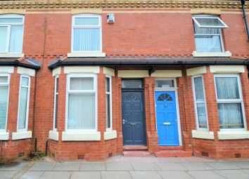 Thumbnail 4 bedroom shared accommodation to rent in Blandford Road, Salford