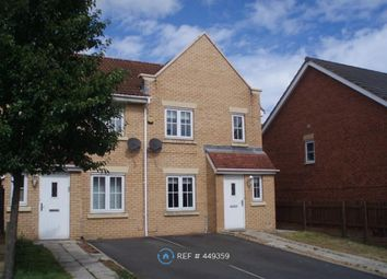Thumbnail 3 bed end terrace house to rent in Chillerton Way, Wingate