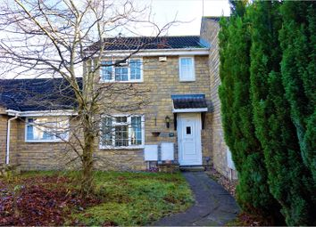 Thumbnail 3 bed terraced house for sale in Westwinn View, Leeds