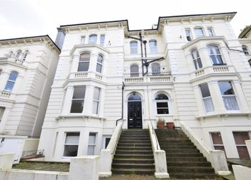 Thumbnail 2 bed flat to rent in Flat Cornwallis Gardens, Hastings, East Sussex