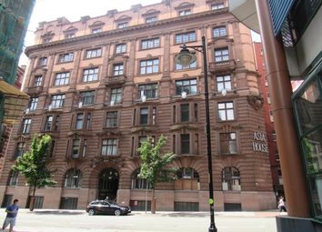 Thumbnail 2 bed flat to rent in Asia House, City Centre