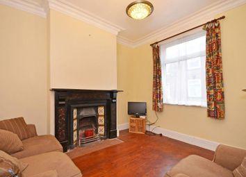 Thumbnail 2 bed terraced house to rent in Farrar Street, York