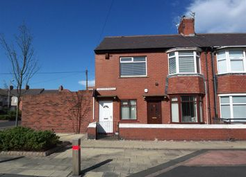 Thumbnail 2 bed flat for sale in Carlton Terrace, Blyth