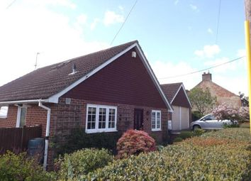 Thumbnail 3 bedroom bungalow for sale in Farnham, Surrey