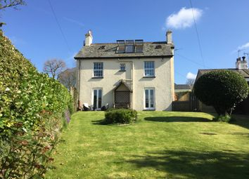 Thumbnail 4 bed detached house for sale in Lower Downgate, Callington