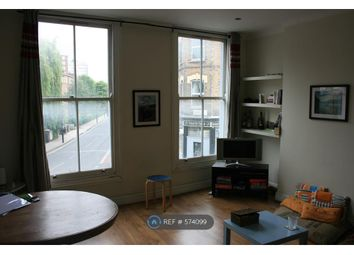 Thumbnail 2 bed terraced house to rent in Newington Green Road, London