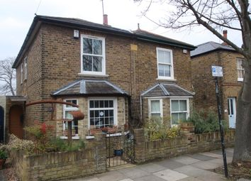 Thumbnail 3 bed cottage for sale in Raleigh Road, Enfield