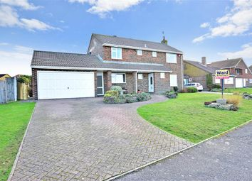 Thumbnail 4 bed detached house for sale in The Ridings, Palm Bay, Margate, Kent
