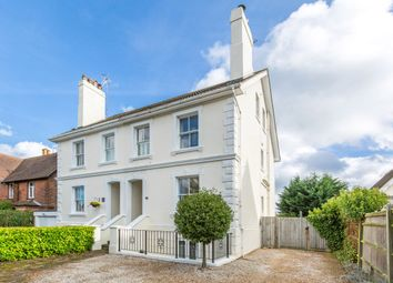 Thumbnail 4 bed property to rent in Frant Road, Tunbridge Wells