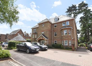 Thumbnail 3 bed flat for sale in Hyde Place, Oxford