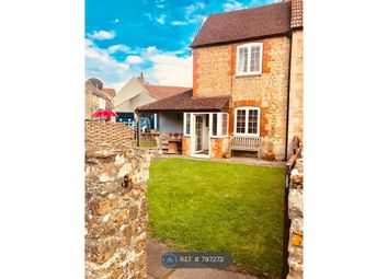 Thumbnail 2 bed end terrace house to rent in West End, Bruton