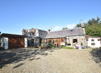 Thumbnail 4 bedroom detached house for sale in Scatterty Croft, Ordiquhill, Cornhill