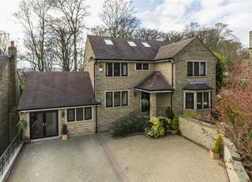 Thumbnail 6 bed detached house for sale in Stonegate, Bingley, West Yorkshire