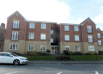 Thumbnail 2 bed flat for sale in New Century Apartments, Ramsbottom, Bury