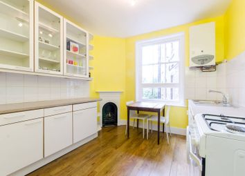 Thumbnail 1 bed flat to rent in Paul Street, Shoreditch
