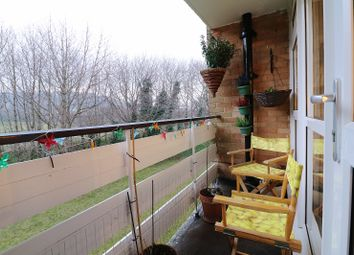Thumbnail 1 bed flat for sale in Hamsey Close, Eastbourne