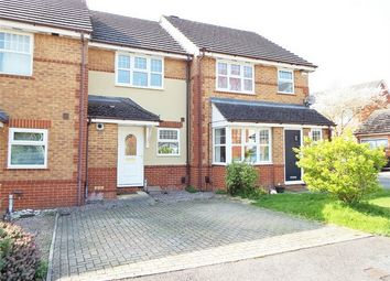 Thumbnail 2 bed terraced house for sale in The Topiary, Farnborough, Hampshire