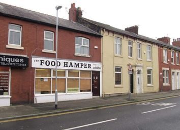 Thumbnail Leisure/hospitality for sale in Preston, Lancashire