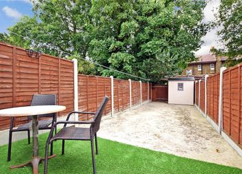 Thumbnail 1 bed flat for sale in De Vere Gardens, Ilford, Essex