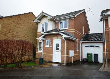Thumbnail 3 bed detached house for sale in Sheppard Close, Waterlooville